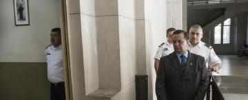 Caso Lebbos: Díaz pasó de presentar dos filmaciones inéditas a ser arrestado