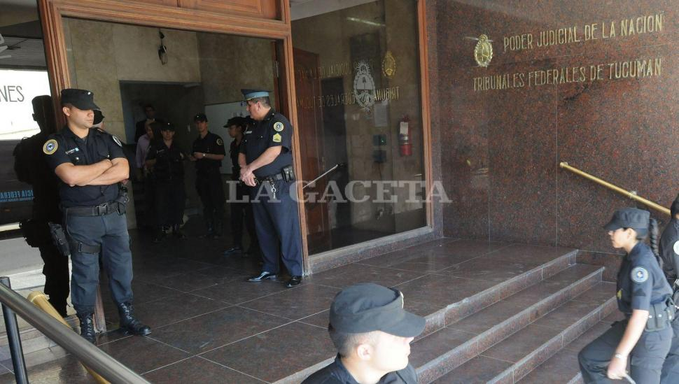 De las 9.476 causas de corrupción, apenas 72 corresponden a los tribunales tucumanos