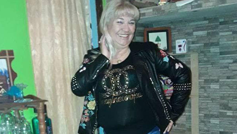 Margarita tiene 53 años y fue señalada como la líder del Clan Toro.
