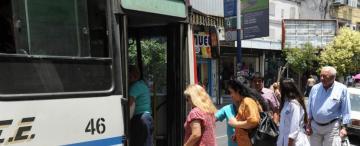 Manzur propone declarar por ley la emergencia del transporte público