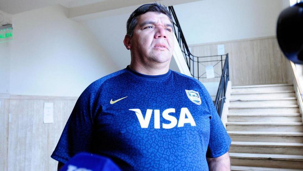 """EL ACUSADO. Gustavo """"El Gordo"""" González fue señalado por la víctima como uno de sus captores."""