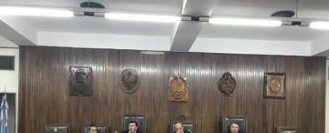 Lijo dice que la Justicia debe dejar la impostura