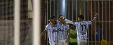 Peñarol y Atlético dejaron de lado sus torneos locales y se enfocan de lleno en el miércoles