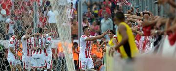 Análisis: por qué San Martín juega el partido más importante en los últimos 10 años