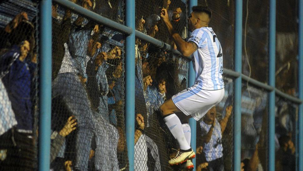 Atlético agigantó su imagen con otro histórico triunfo