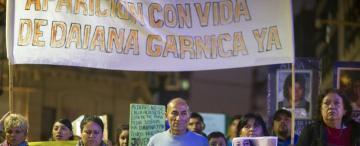 """Caso Garnica: """"Suárez se vistió de oveja, pero en realidad era un lobo"""", dice la familia de Daiana"""