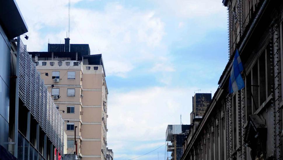 ¿Cuándo terminará la lluvia en Tucumán?