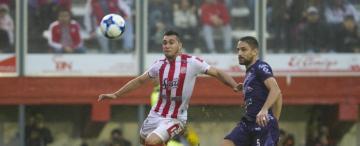 San Martín reeditó viejas epopeyas para conseguir un épico empate y el pase a la semifinal
