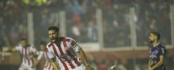 """Galeano: """"por lo que significó es el gol más importante de mi carrera"""""""