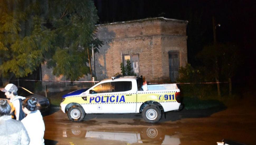 Detuvieron a un hombre que estaría involucrado con el doble filicidio de La Cocha