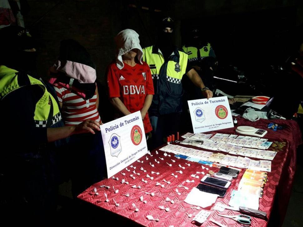 Narcotráfico: la expansión de los clanes en los barrios