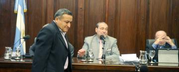El ex jefe de la comisaría de Raco complicó a los policías acusados por el caso Lebbos