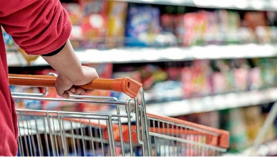La inflación de abril fue del 2,7% y, en cuatro meses, ya alcanzó el 9,6%