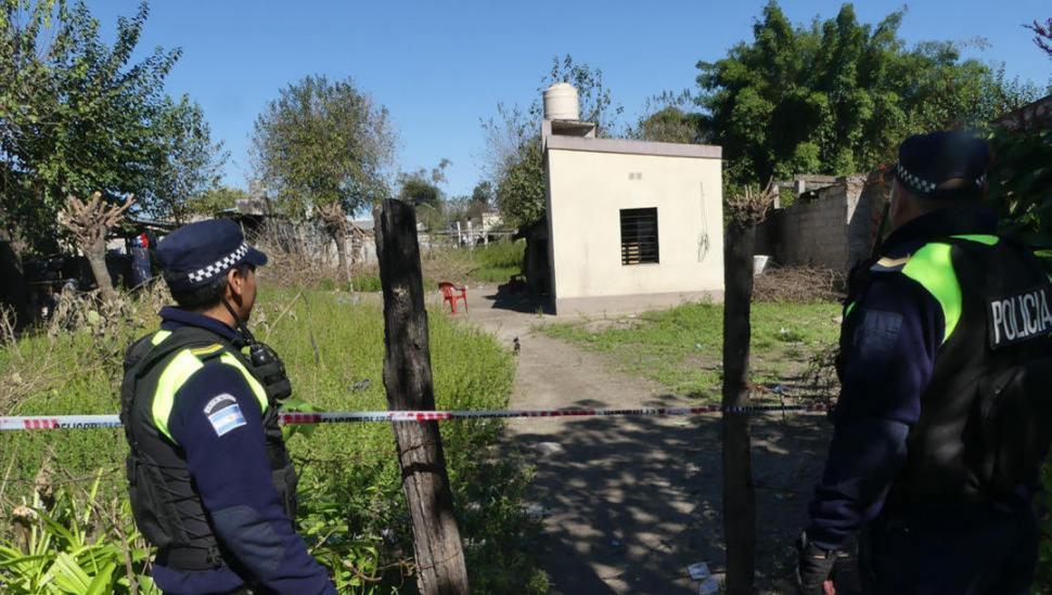 Conmoción en Aguilares: 'no averigüe más: fui yo quien lo mató'