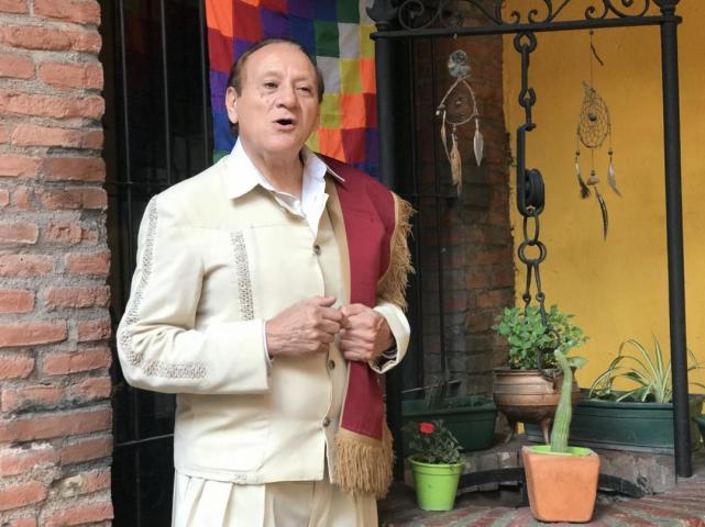 22f74e7ef Para cantarle al amor está Carlos Sánchez - LA GACETA Tucumán