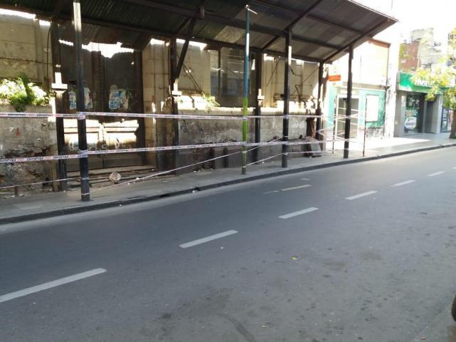 Resultado de imagen para ex Banco Francés tucuman
