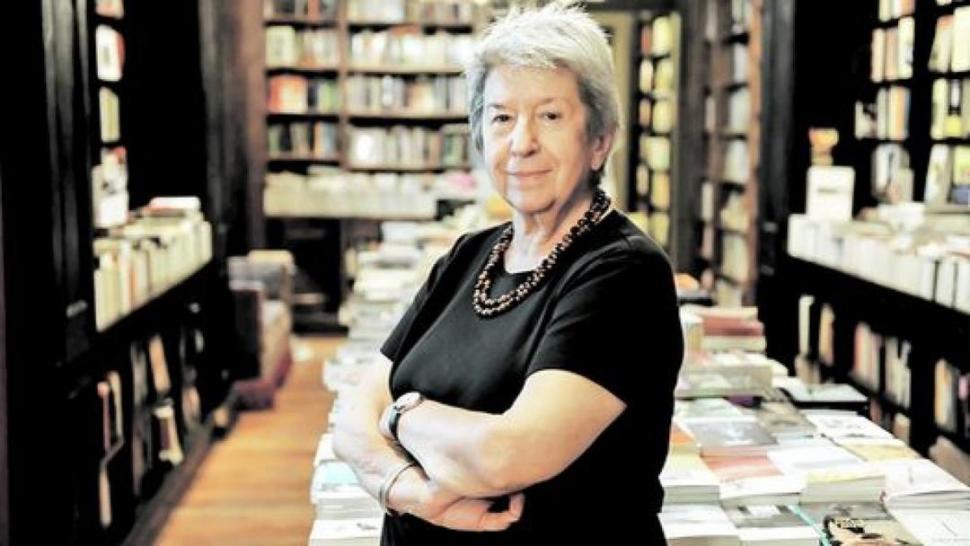 ACERCAMIENTO. Molloy propone un recorrido más allá de libros y autores.