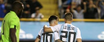 Messi-Lo Celso, una sociedad que se potencia