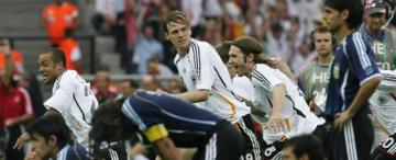 """Alemania 2006: Aquel nefasto """"machete"""" de Lehmann"""