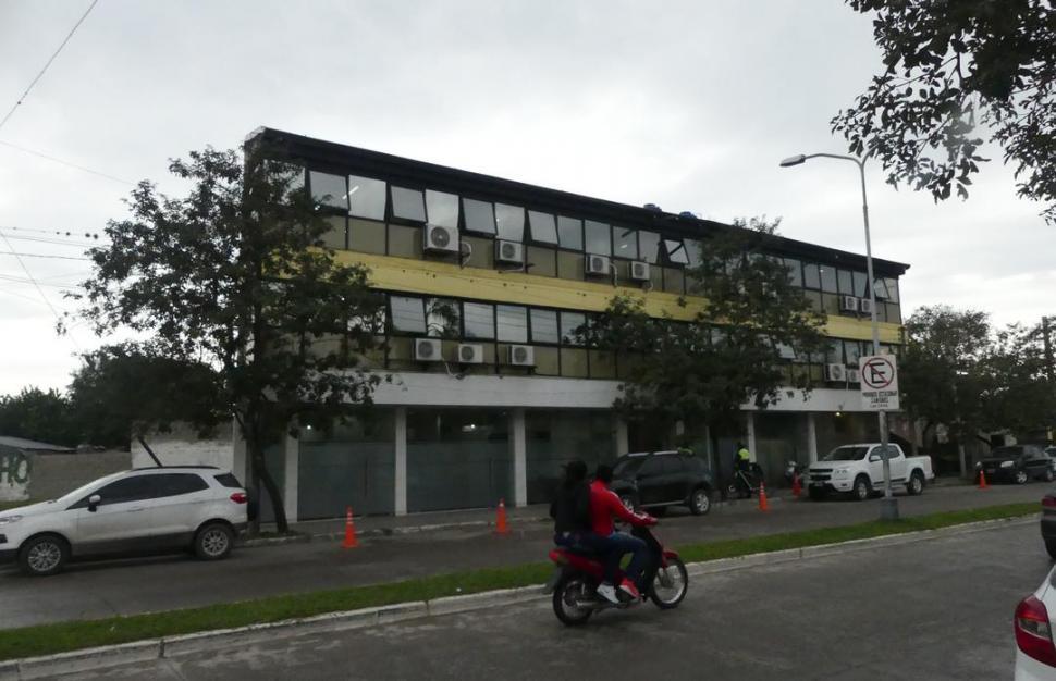 Frenan actividades judiciales en el sur por temor a un colapso edilicio