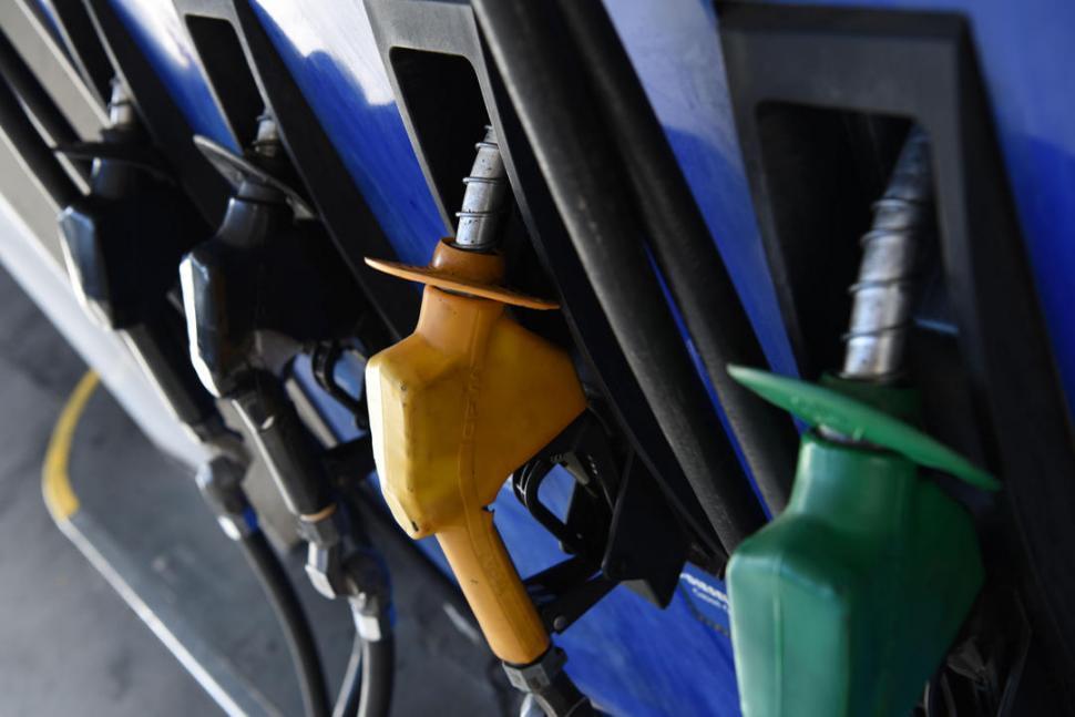 Nuevo aumento de la nafta y el gasoil