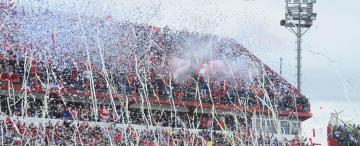 Con el ascenso de San Martín, Tucumán tendrá dos equipos en Primera, un hecho histórico
