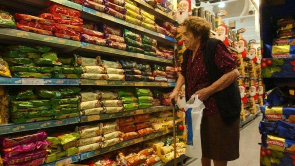 Menor demanda en el mercado interno