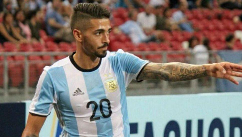 Lanzini se pierde el Mundial por una seria lesión