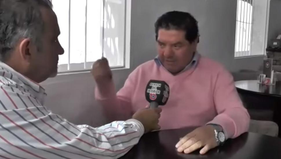 La interna en el PJ tucumano se mueve al ritmo de los videos