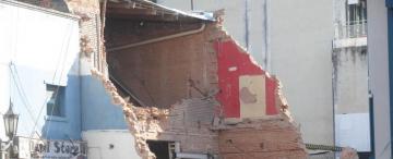 Proponen inspecciones mensuales en los edificios en construcción