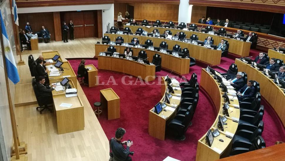 La Legislatura aprobará la eliminación de 600 partidos