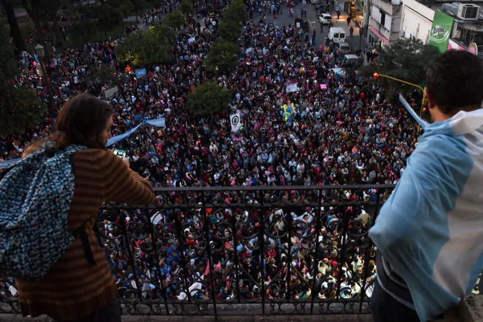 El Gobierno de Tucumán objeta el aborto