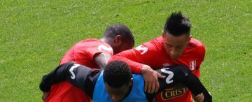 Perú vive con una enorme expectativa la previa de un torneo que volverá a jugar 36 años después