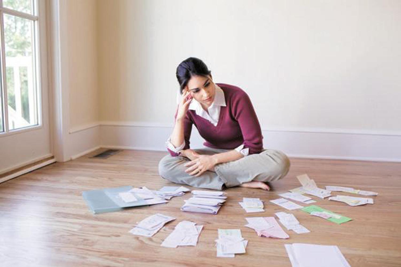 Seis sugerencias para sanear las cuentas hogareñas