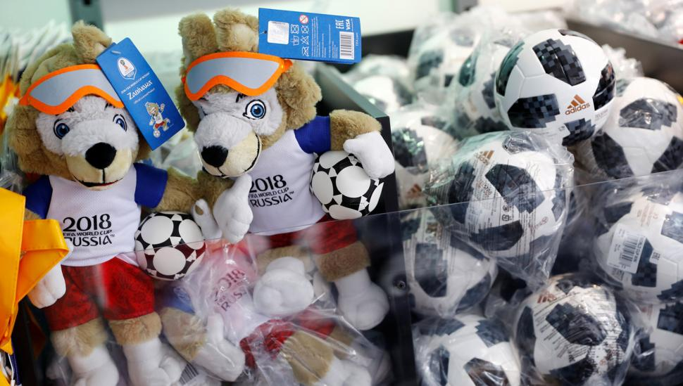 Arranca la Copa del Mundo Rusia 2018
