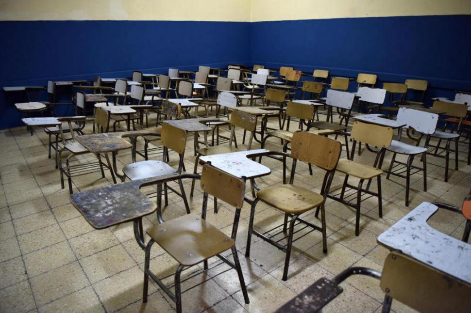 Hoy no habrá clases en las escuelas públicas