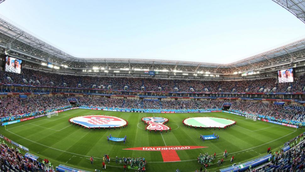 Mundial de Rusia 2018: el domingo promete tres partidazos