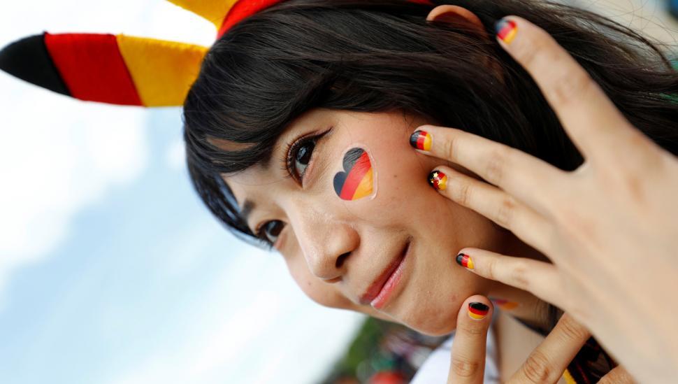 Alemania vs México