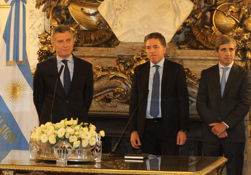 Comienza una semana decisiva para el plan económico de Macri