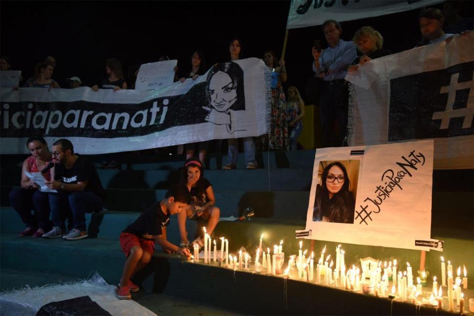 Piden la elevación a juicio en contra del piloto Salazar por la muerte de Natalia Vargas