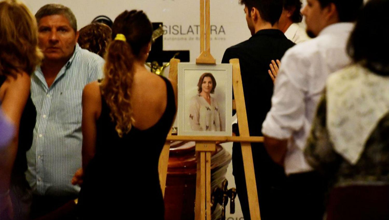Procesaron a dos médicos por la muerte de Débora Pérez Volpin