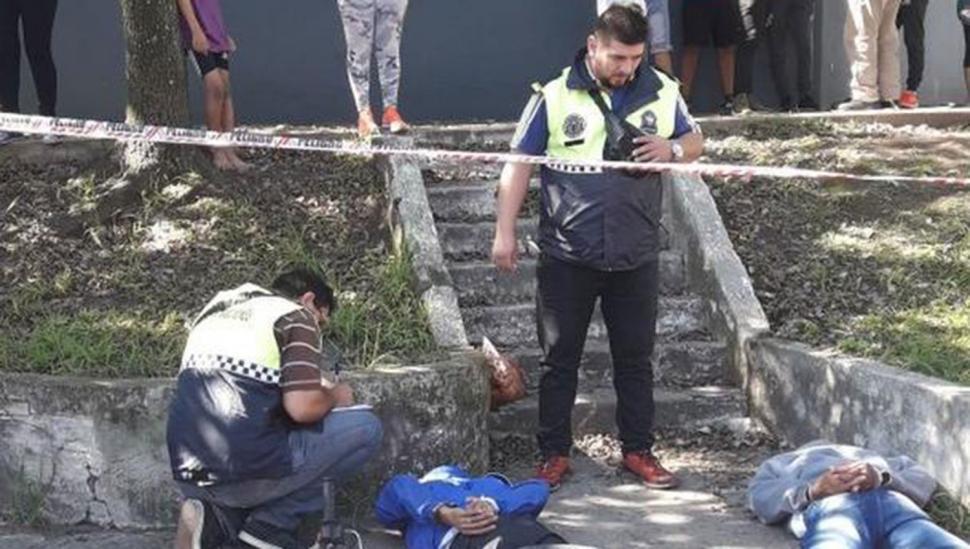 Los delitos aumentaron un 9,5% en Tucumán