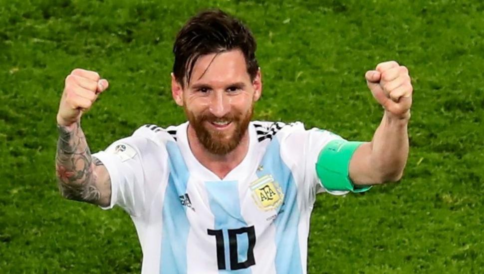 Las 25 claves para creer que todo es posible para Argentina