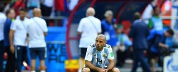 Los aplazos que explican la derrota: el análisis de cada jugador