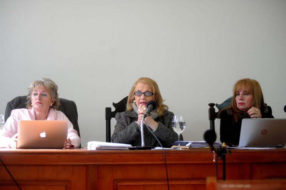 Causa DAU: hoy se conocerá el veredicto en el juicio a Miguel Ángel Brito