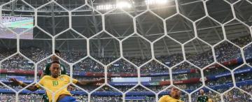 Brasil tiene todo para ser campeón y sumar una estrella más en Rusia