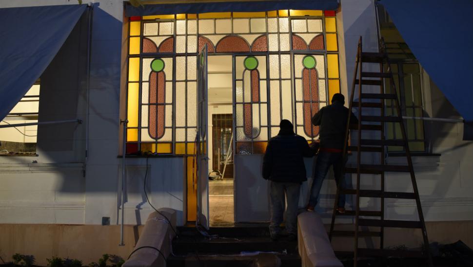 Hoy abre la Casa Sucar convertida en museo