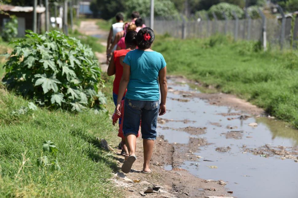 Más de 200 villas tucumanas serán urbanizadas