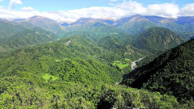 Resultado de imagen para Parque Nacional Aconquija