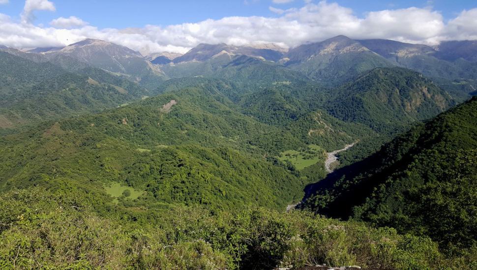 Qué zonas quedarán dentro de la nueva área protegida del Parque Nacional Aconquija